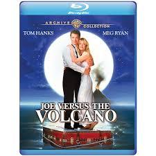 amazon com joe versus the volcano blu ray tom hanks meg ryan