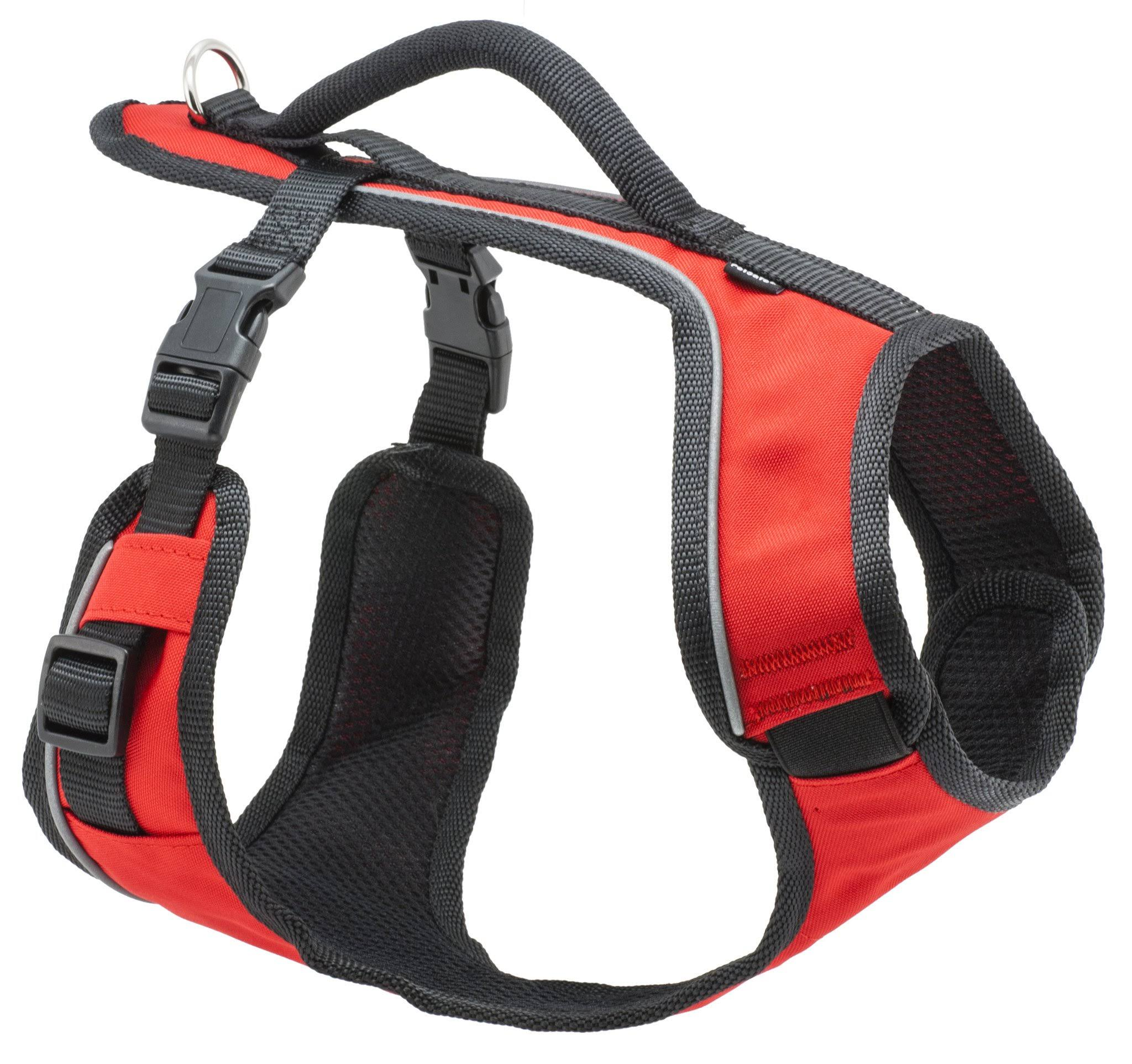 PetSafe EasySport Dog Harness - Red, Medium, 22-30 in