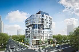 100 Ava Architects Luxury Residence UrbanToronto