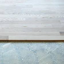Shining Ideas Plywood Floor Over Concrete How To Install Solid Hardwood Flooring The Pictures Wood Installing