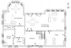 Free Floor Planning Floor Plan