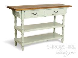Country Console Tables French Countries Painted Consoles Pine Furniture Is Rustic In Style And Features