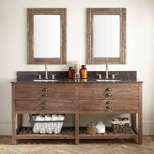 72 Inch Wide Double Sink Bathroom Vanity by Bathroom Vanities And Vanity Cabinets Signature Hardware