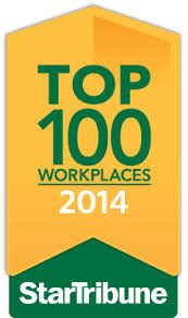 Matrix Home Health Care Specialists a 2014 Top Workplace