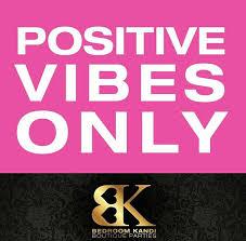 Positve Vbes Only Happy Friday