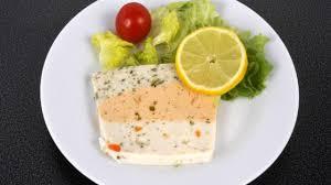 comment cuisiner le poisson comment faire une terrine de poisson poisson cuisine vins
