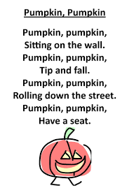 Does Hairspray Keep Squirrels Away From Pumpkins by Decorate Entertain And Have A Singing Good Time In Your Classroom