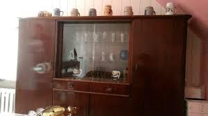 wohnzimmerschrank antik