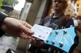 Busking 20 London Performers To Start Accepting Contactless Payments Via IZettle