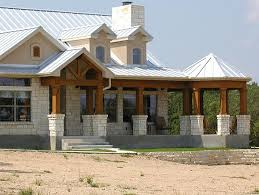 Fresh Single Story House Plans With Wrap Around Porch by Unique Ranch House W Steel Roof Wrap Around Porch Hq Plans
