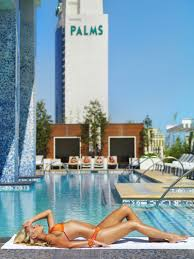 100 Palms Place Hotel And Spa At The Palms Las Vegas Casino Resort