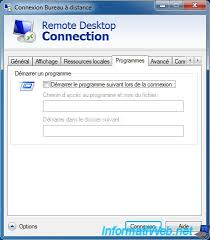 Paramètres Fichier Rdp Bureau à Distance Site Officiel Bureau A Distance Windows 8 100 Images Windows Server 2012 Tse
