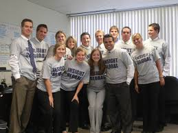 Custom T Shirts for Insight Global Dallas Shirt Design Ideas