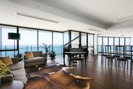 100 Penthouses In Melbourne The Penthouse85 Rouse Street Port VIC 3207 For Sale
