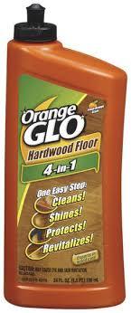 shop orange glo 32 fl oz wood cleaner at lowes com
