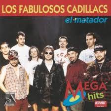Album Obras Cumbres de Los Fabulosos Cadillacs descargar mºsica MP3