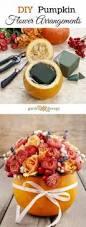 Artificial Carvable Pumpkins by 25 Best Pumpkin Flower Ideas On Pinterest Pumpkin Floral
