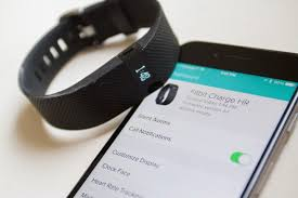 Fitbit Charge and Charge HR In Depth Review
