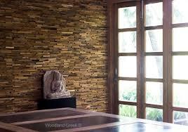 Wood Paneling Wall Plank Walls