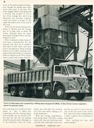 Photo: February 1974 Trucking About In England 9   02 Overdrive ... Dispatch Magazine Oregon Trucking Associations Or Cadian June 2013 By Ctm Magazine Issuu Main Test November Low Ridin Is All The Torque Nz Test Junes Mack Granite Youtube Classic Iii Photo February 1974 About In England 9 02 Ordrive Bulldog Cover1 Owner Operators Utah Httpnickpasseycom What Biggest Safety Threat Truck Drivers Forum Home Facebook May 1986 Cover Story 1 05 Album
