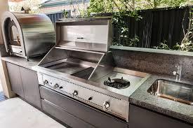 Ferguson Stainless Steel Kitchen Sinks by Outdoor Kitchens Perth Ferguson Alfresco Lifestyle