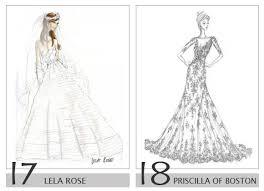 Captivating 42 Royalty Wedding Dress Design Sketch Ideas For The Bride