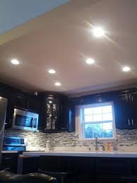 recessed lighting diy recessed lighting correct installing how to