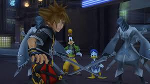 Halloween Town Sora by New Screenshots Of Kingdom Hearts Hd 2 5 Remix News Kingdom