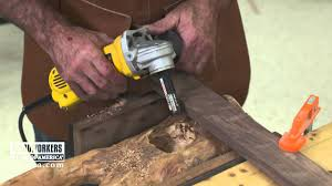 arbotech wood carving power tools youtube