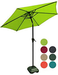 Sunbrella Patio Umbrellas Amazon by Amazon Com Sunbrella 10 Ft Patio Market Umbrella With Auto Tilt