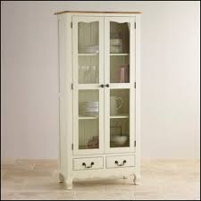 furniture awesome display cabinets with lights glass and wood
