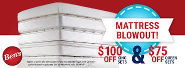 Atlantic Bedding And Furniture Fayetteville by Atlanta U0027s 1 Discount Mattress U0026 Furniture Store Ben U0027s Brands