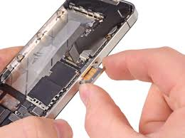 iPhone 4S Vibrator Replacement iFixit