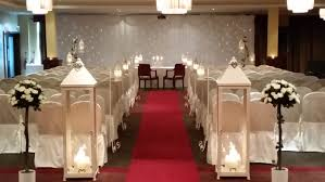 Professional Wedding Decoration Lanterns For Hire Ireland