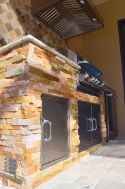 Custom Outdoor Kitchens Naples Fl by The Elegant Outdoor Kitchen Elegant Outdoor Kitchens