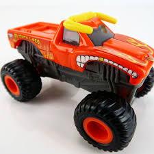 100 Monster Truck Show Columbus Ohio The El Toro Loco Jam From McDonalds Monsterjam