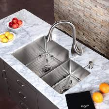 Kraus Sinks Kitchen Sink by Kitchen Sinks Fabulous Ss Sink Stainless Steel Sinks Reviews