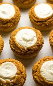 Triple Grande Pumpkin Spice Latte Calories by Skinny Pumpkin Cream Cheese Muffins Starbucks Copycat Amy U0027s
