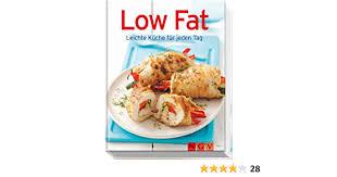 low leichte küche für jeden tag minikochbuch