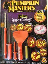 Pumpkin Masters Carving Patterns by Pumpkin Masters Pumpkin Carving Kit Pattern Book 10 Patterns 5