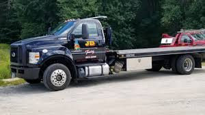 2016 Ford F650 Ramp Truck • $68,100.00