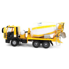 100 Toy Cement Truck Iveco Mixer Lorry