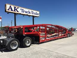 100 Car Carrier Trucks For Sale Home AK Truck Trailer S Aledo Texax Used Truck And