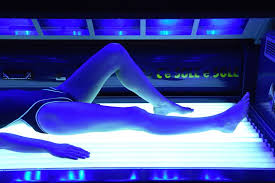 Are Tanning Beds Safe In Moderation by Uvb Tanning Beds 100 Images Cosmetic Versus Nutritional Uv