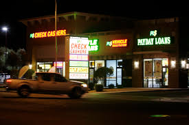 Payday Lending Under New Fire | On Point