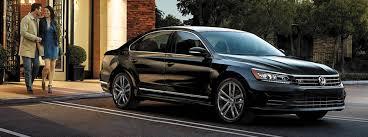 Midsize Sedan 2016 Volkswagen Passat