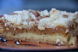 Cake Mix And Pumpkin by Pumpkin Streusel Cake Mix And Match Mama