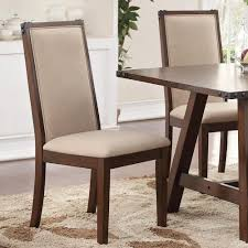 Set Of 2 Comfortable Rubber Wood Dining Chair, Beige And Brown By Benzara Madison County Ding Table Set With Extension Tamilo Ding Room Chair Ashley Fniture Homestore Pin On Ding Tables And Chairs Most Regard Set Cushions Chairs Comfortable Wat Indoor Covers Black Modern Mhattan Comfort York 5piece Solid Wood With 1 Table 4 540 Area Tile Wooden Patings Decorative Giantex 5 Piece Upholstered Mid Century Apartment Linen Fabric Cushioned Seats Large Amazing Brie Hooker Hill Country