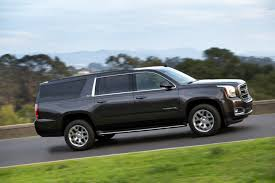 GMC Yukon XL Specs - 2014, 2015, 2016, 2017, 2018 - Autoevolution 2002 Gmc Yukon Slt 4x417787b Youtube Review 2015 Denali Xl Cadian Auto 2016 Overview Cargurus 2018 The Fast Lane Truck Capsule Truth About Cars 2 Door Tahoeblazeryukon If You Got One Show It Off Chevy Tahoe A Yacht A Brute Magnificent Ride Hennessey Hpe600 On Forgeline One Piece Forged Ultimate Black Edition Vehicles Pinterest Ford Expedition Vs Which Gets Better Mpg Quick Take Motor Trend