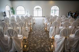 Indoor Ceremony In The Garden Room With White Self-Tie Chair Covers ... 10 Pieces Self Tie Satin Chair Cover Wedding Banquet Hotel Party Amazoncom Joyful Store Universal Selftie Selftie Gold Fniture Ivory At Cv Linens 50100pcs Covers Bow Slipcovers For Universal Chair Covers 1 Each In E15 Ldon 100 Bulk Clearance 30 Etsy 1000 Ideas About Exercise Balls On Pinterest Excerise Ball Goldsatinselftiechaircover Chairs And More Whosale Wedding Blog Tagged Spandex Limegreeatinselftiechaircover Dark Silver Platinum Your